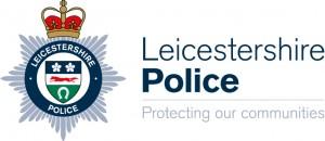 LEICESTERSHIRE POLICE LOGO FULL GOLOUR CMYK